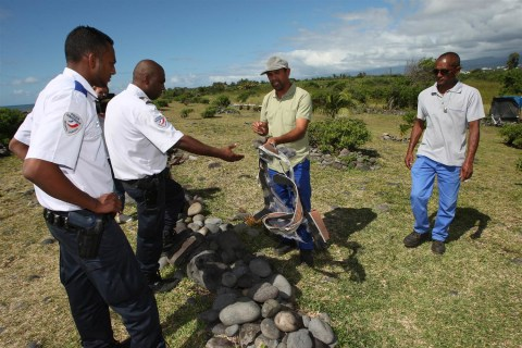 MH370 Mystery: Suitcase Found On Reunion Island to Be Tested For DNA