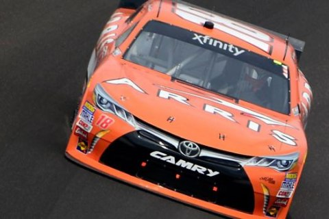 WATCH LIVE: NASCAR Xfinity Series Race at Iowa Speedway