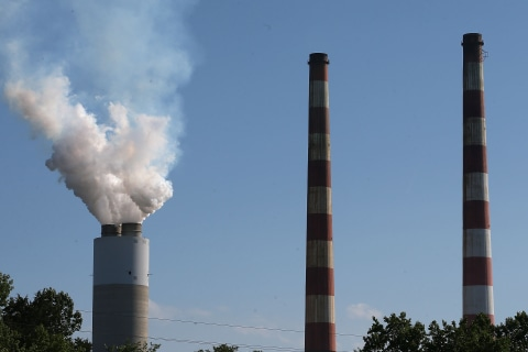 Obama to Require Steeper Emissions Cuts From Power Plants