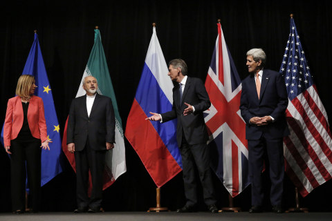 NERDSCREEN: The Question of the Iran Deal