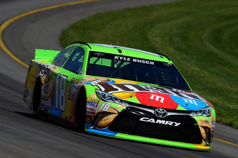 WATCH LIVE: NASCAR Sprint Cup at Pocono Raceway