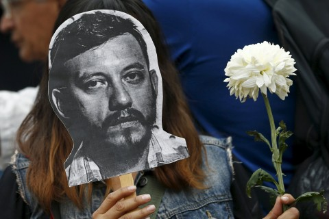 Prominent Mexican Photojournalist Among Five Found Beaten and Shot Dead