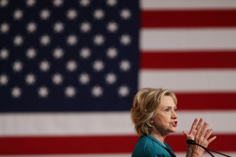 First Read: Hillary Clinton to Air $2 Million in TV Ads in IA, NH