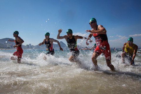 Are Rio de Janeiro's Waters Safe Enough for the 2016 Summer Olympics?