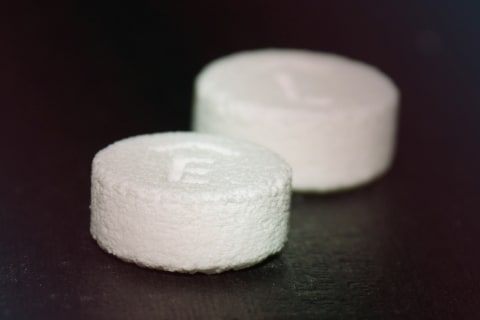 FDA Approves First 3-D Printed Pill