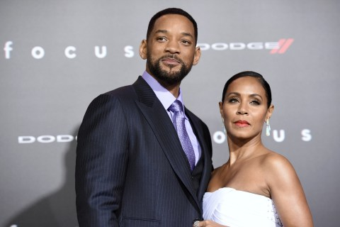 Will Smith Refutes Divorce Rumors, Calls Jada Pinkett Smith His 'Queen'