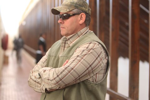 Cecil the Lion Guide Theo Bronkhorst Says He Had Never Heard of Animal