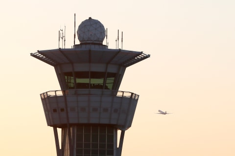 Shortage of Air Traffic Controllers at Crisis Point, Union Says