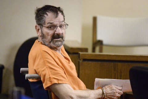Jewish Site Killings: Jury to Weigh Death Sentence for Frazier Glenn Miller Jr.