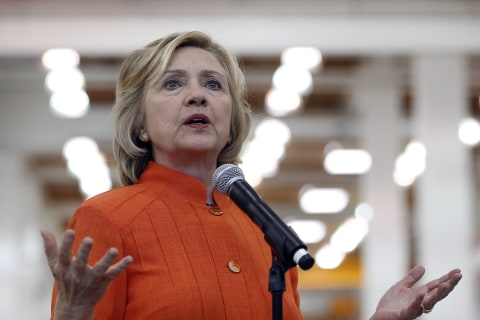 Former AG Michael Mukasey Says he's Wrong About Clinton E-mails