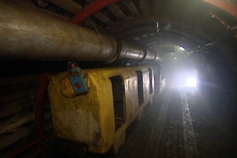 Nazi Gold-Train Hunters Used Map Drawn on Deathbed: Official