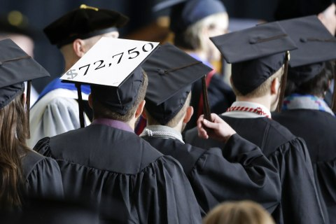These Colleges, Majors Give Grads Highest Earning Power