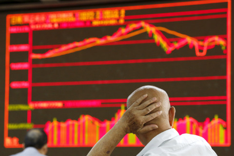 Five Reasons Why China's Woes Are Shaking the World's Markets