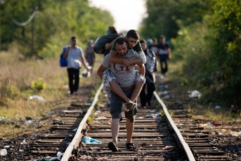 European Union Says It May Offer Hungary More Help With Migrants