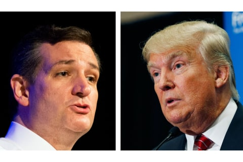 The Lid: The GOP's Dynamic Duo?