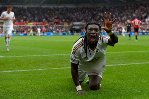 Swansea City Beats Manchester United for Third Straight Time