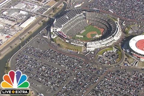 WATCH LIVE: Cardinals vs. Raiders on Sunday Night Football