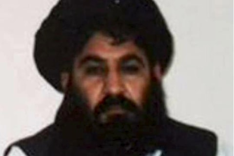 Mullah Mansoor: What You Didn't Know About Taliban's New Leader