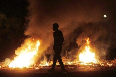 IDF Raid Targeting Hamas Operative in Jenin Sparks Gunbattle, Riot