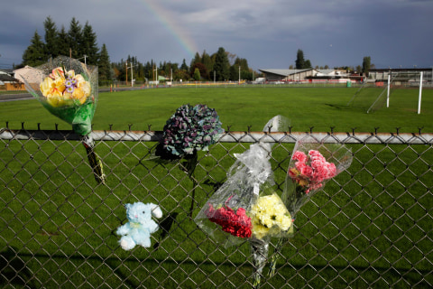 Washington School Shooter Wanted Friends With Him 'On The Other Side': Report