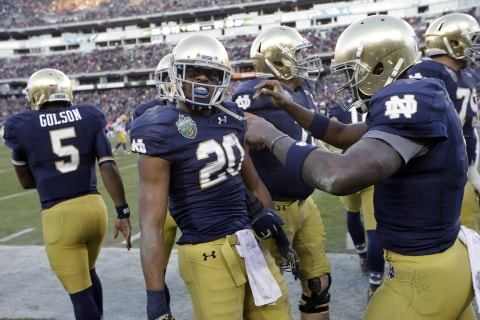 Notre Dame Poised to Rejoin College Football's Elite