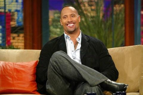 Dwayne 'The Rock' Johnson Will Sing for Disney's 'Moana'