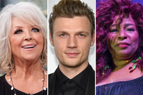 Here Is the New 'Dancing With the Stars' Lineup