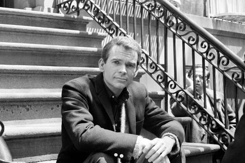 Dean Jones, 'The Love Bug' Star, Dies at 84