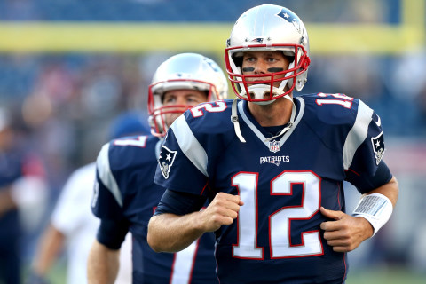Judge Voids Tom Brady's Four-Game Deflategate Suspension