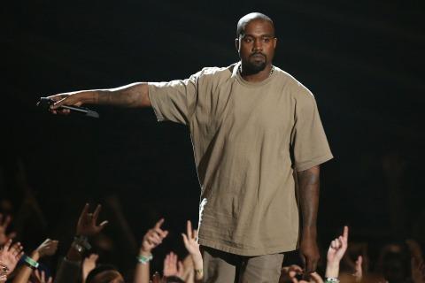 Donald Trump: Kanye West 'Loves Trump!'