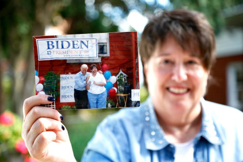 Dubuque Could Be the Soul of a Joe Biden Campaign in Iowa