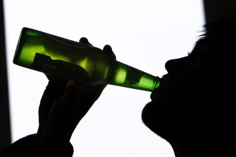 Have the 'Booze Talk' By Age 9, Pediatricians' Group Advises
