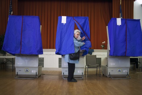 Which States Allow Voters to Snap Ballot Box Selfies?