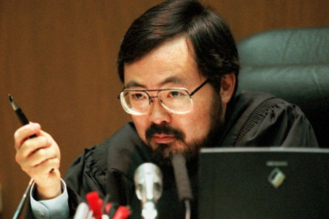 The O.J. Verdict 20 Years Later: What Has Judge Ito Been Up To?