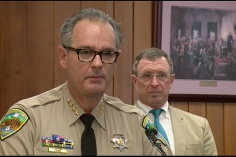 Four California Students Arrested in High School Shooting Plot