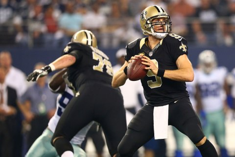 WATCH LIVE: Cowboys vs. Saints on Sunday Night Football