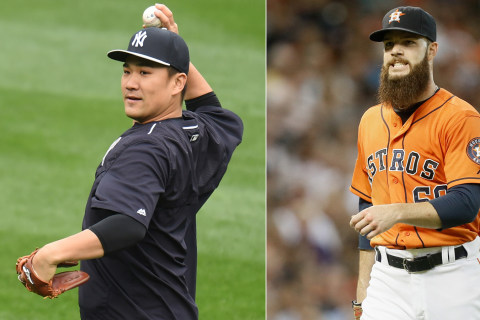 Battle in the Bronx: Yankees Host Astros in One-Game Playoff
