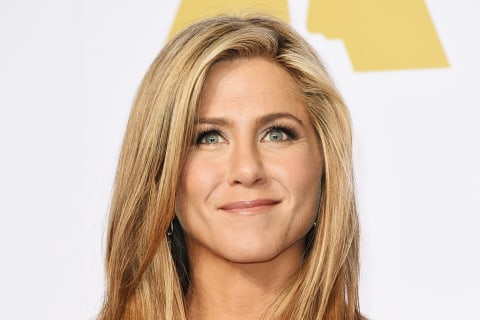 Jennifer Aniston Hates Flying Coach in New TV Ad Ripping U.S. Airlines