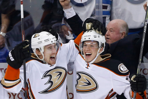 Are Ducks The Runaway Favorite to Win Stanley Cup?