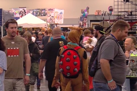 Man Posed as Special Agent to Score Comic Convention Tickets: Prosecutors