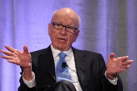 Comcast in talks to acquire parts of 21 Century Fox