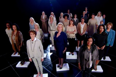 Bill Cosby Accusers Tell Their Stories to NBC's Dateline
