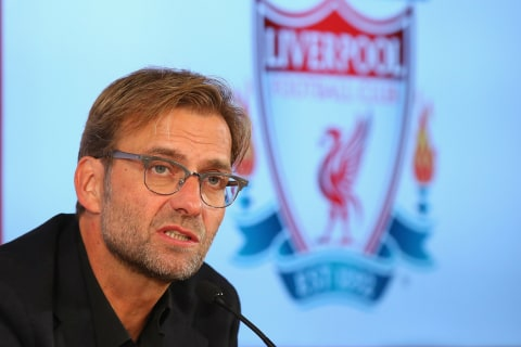 Klopp's Blockbuster Arrival Brings Hope Back to Liverpool