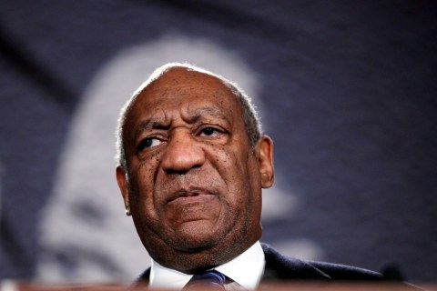 Judge Denies Bid to Dismiss Defamation Suit Against Bill Cosby