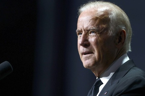 The Lid: Joe Biden's 2016 Ticket to Ride