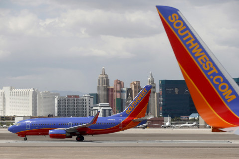 Outdated Technology Likely Culprit in Southwest Airlines Outage