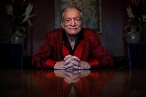 Playboy Will No Longer Publish Nude Photos: Report