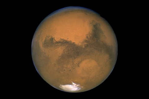 NASA Unveils Three-Part Plan to Reach Mars by 2030s