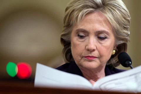 Fed Source: About 12 FBI Agents Working on Clinton Email Inquiry