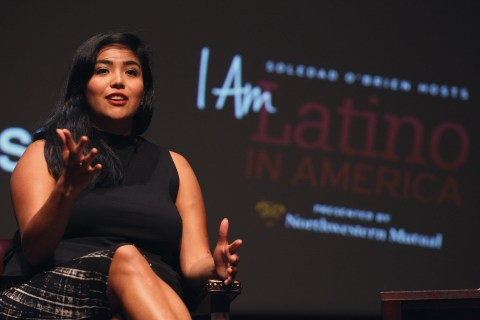 From Undocumented to Goldman Sachs Exec: Julissa Arce's Amazing Story